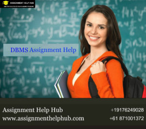 DBMS Assignment Help Hub