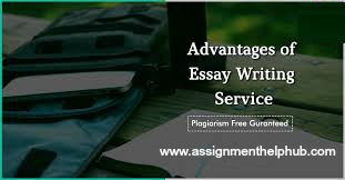 Essay Writing Services Assignment Help Hub