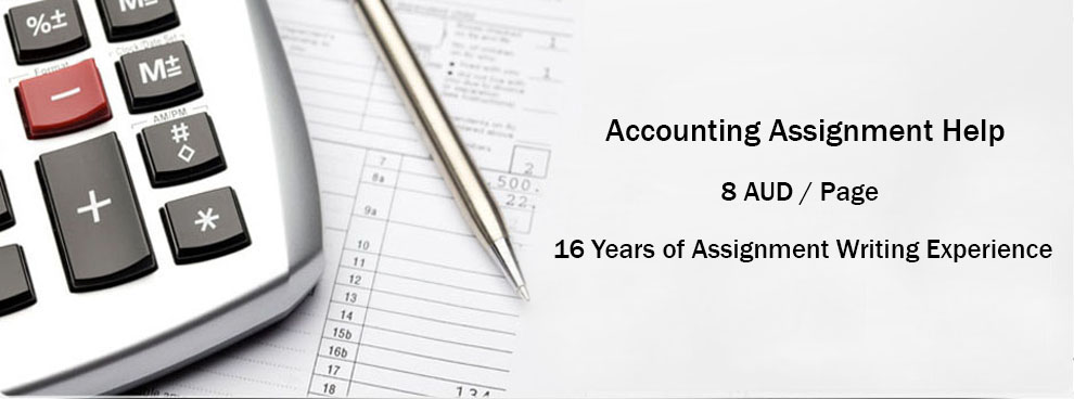 best online accounting assignment help homework help in the impeccable accounting assignment help in